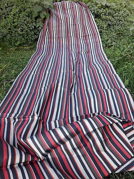 Free shippingUzbek handmade 3 meters Bekasam vintage ikat