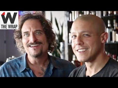 'Sons of Anarchy's' Kim Coates, Theo Rossi Tease 'Unpredictable and Absolutely Insane' Series Ending