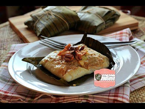 how to cook dinuguan kapampangan style