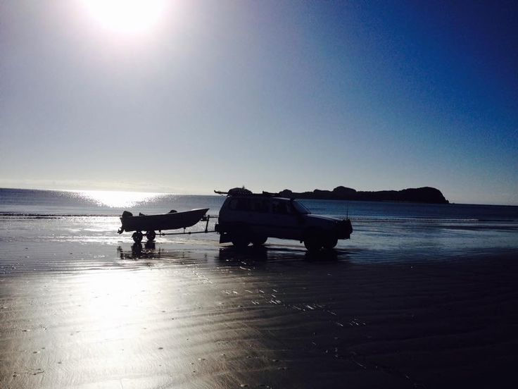 Thanks for the great picture, Sara Dalton on Facebook! #capehillsborough #boat #beach #sand