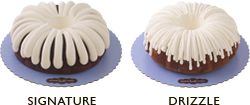 Bundt Cake Sizes and Options | Nothing Bundt Cakes to be found in Memphis TN