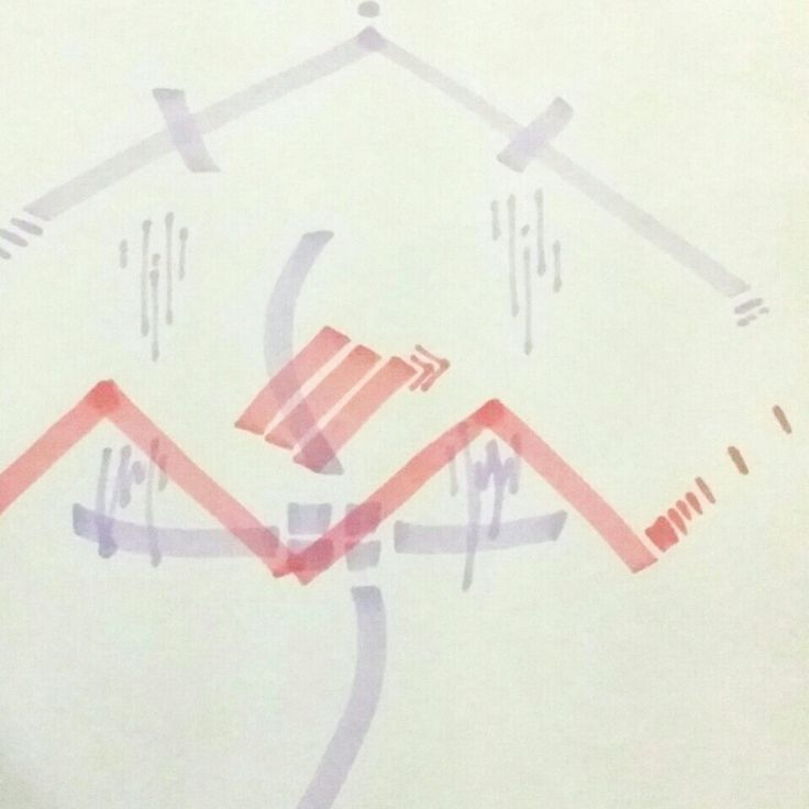 가이의 동요 안무(곰세마리) _마카 [추상적/패턴적/디지털/면적구성+선적구성/회화적/단순표현]