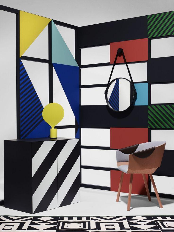 CASE DA ABITARE Brown InteriorSet DesignHome