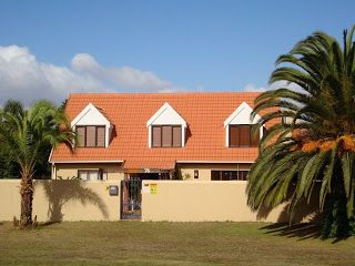 4u2Stay: Pentzhaven Guesthouse