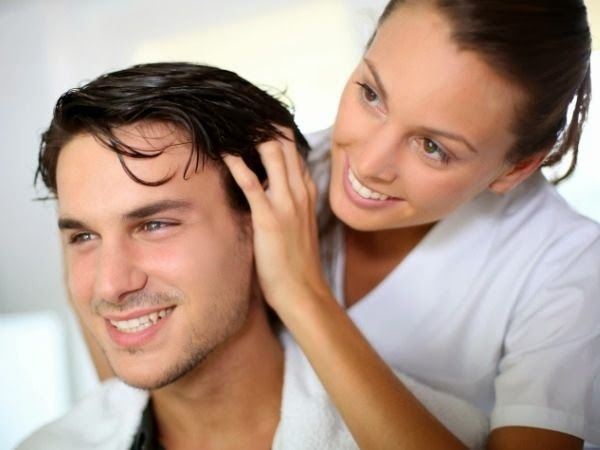 Sfaturi de ingrijirea parului pentru barbati