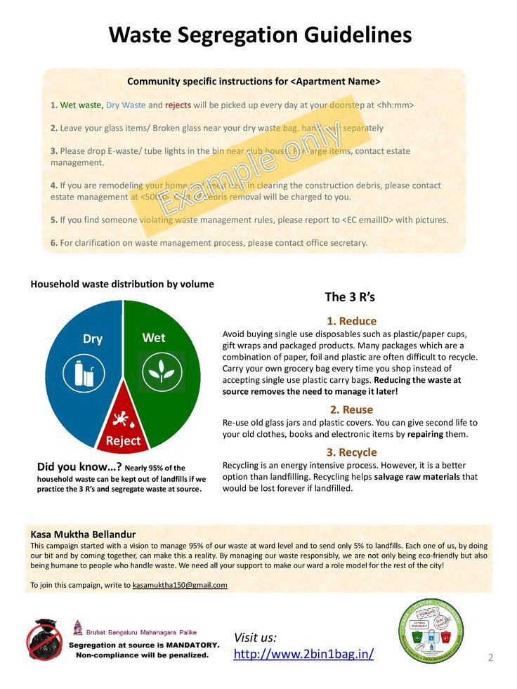 waste segregator chapter 1 1-3-1 resolution 2013-227, adopted november 19, 2013 chapter 1 title 3 hazardous waste management ordinance no 12 (cite as eg) (scott county hazardous waste management ordinance no 12 section ).