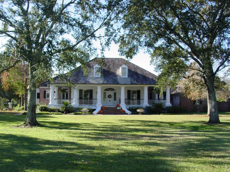 Acadian Home Plans Baton Rouge House Design Ideas