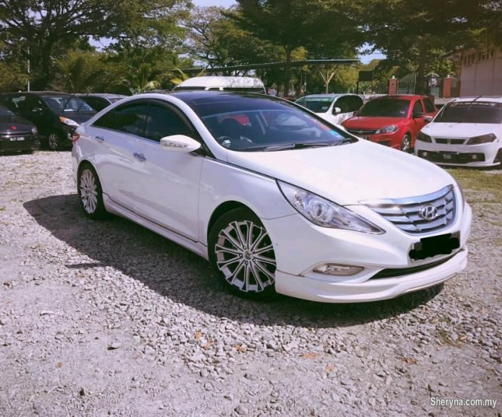 Used HYUNDAI SONATA 2012 for sale, RM25,000 in Kajang, Selangor, Malaysia. Hyundai Sonata 2. 0L (A) 2000cc Auto. New facelift. Year Man