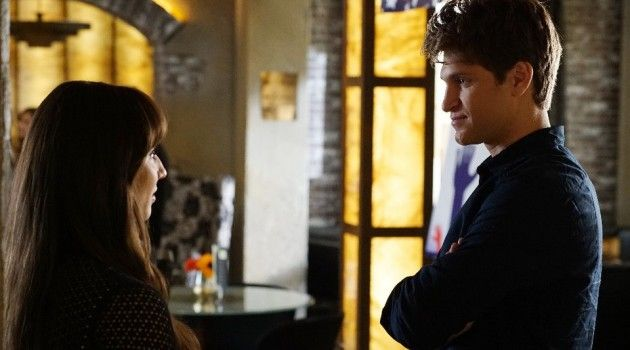 Pretty Little Liars 6×14 New Guys, New Lies preview