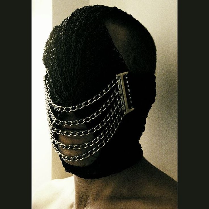 Awesome josep mestres crochetmestres no Instagram uc crochetmestres mascara mask