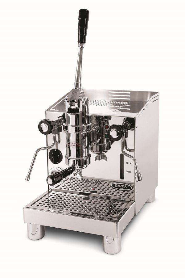 Quick Mill MODEL.0996 ACHILLE Professional coffee machines Machine 1 group