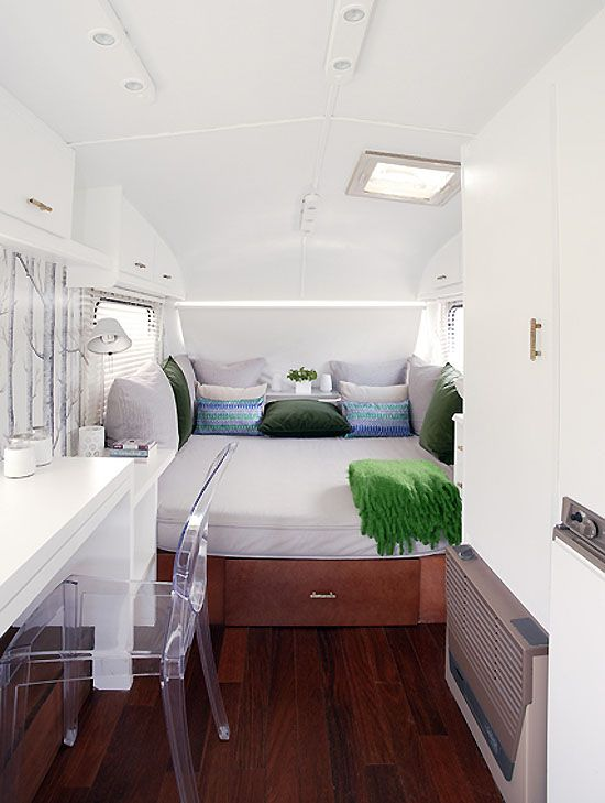 im not much into camping or have ever experienced a caravan trip but