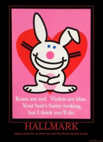 Love happy bunny