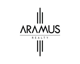 aramus Logo design - this logo is perfect for apartment, real estates, villa, or even construction company contact me if u interestedthank you Price $399.99