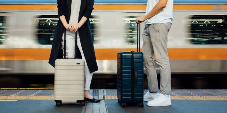 The reasons for Away's quick rise in the luggage industry are simple — its affordable suitcases rival some of the best on the market and house cool new...