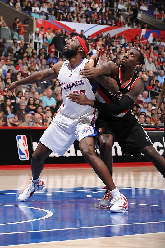 03.30.12 Trail Blazers 97, Clippers 98