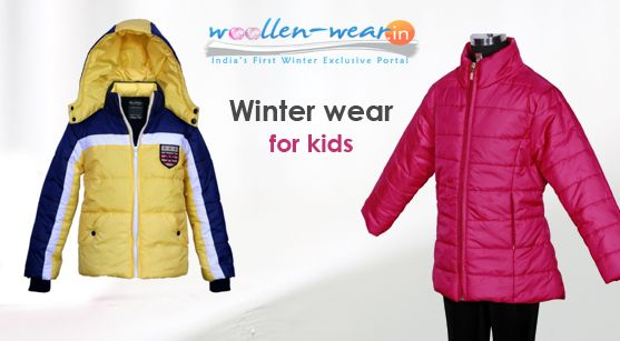 The winter garments with good quality can be find easily on the online stores. Here one can also buy jackets for boys online as there are great number of verities in colours and prices as well as qualities and materials.