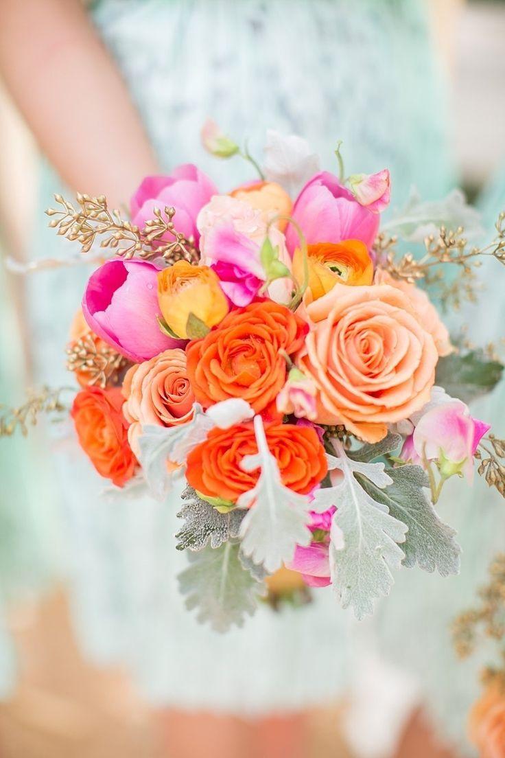 красивое сочетание цветов в букете фото гербицидам, подавляющим кустарниковую