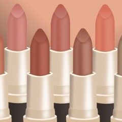 10 Top Nude Lipsticks for Olive Skin: The Ultimate Comparison