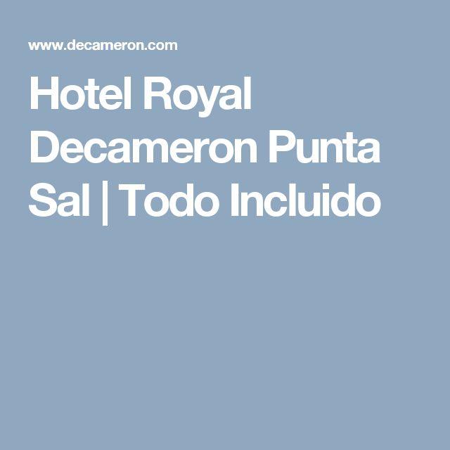 Hotel Royal Decameron Punta Sal | Todo Incluido