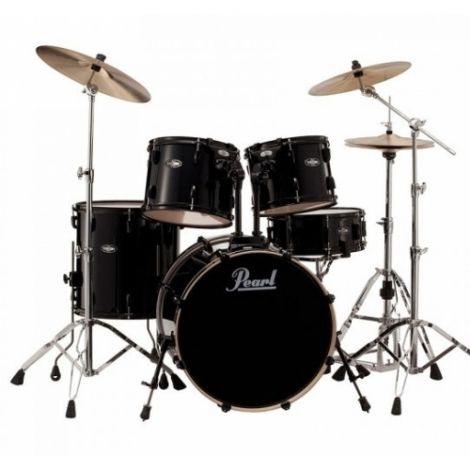 Birch drums feature boosted high frequencies, slightly reduced mids, and a good low end punch, ideal for live and recorded situations when you want extra presence and cut.