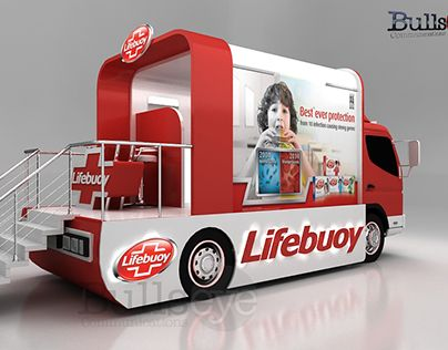 "Check out this @Behance project: ""Lifebuoy Clinic Float"" https://www.behance.net/gallery/25558497/Lifebuoy-Clinic-Float"