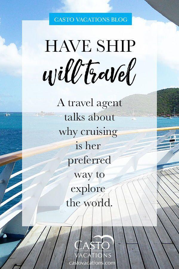 travel advisor
