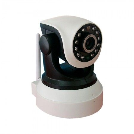 IP Surveillance Wireless Network Camera, Pay R899.99 including nationwide delivery - Redchillideals - Impact Video
