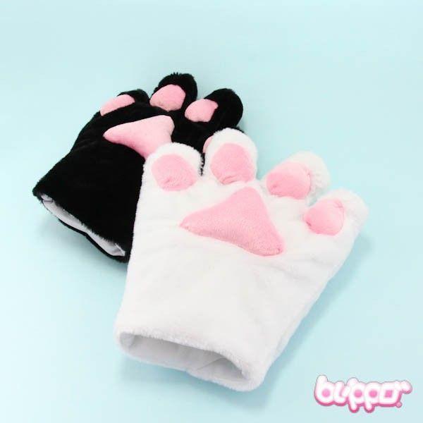 Neko Paw Gloves