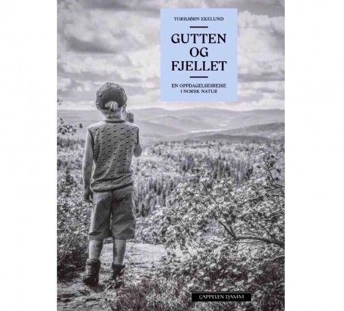 To små gutter i det samme fjellområdet. Over hundre år skiller dem i tid. Den ene finner veien. Den andre går seg vill.