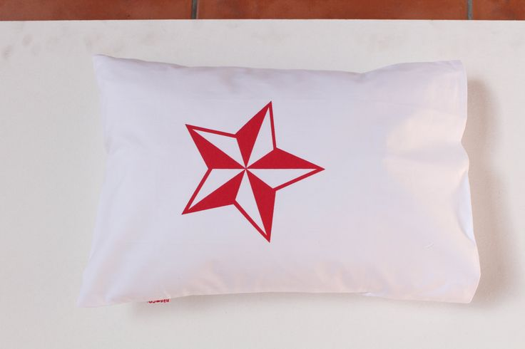 Star Baby or Travel Pillow by BigHeartCompanyUK on Etsy