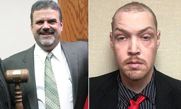 Judge in Oklahoma church camp case has accepted other... | Daily Mail Online