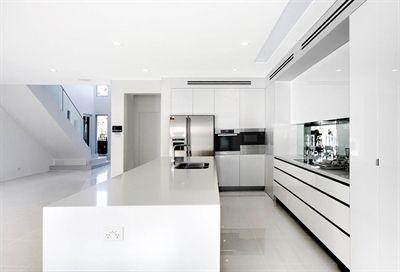 Karlsen Homes 4600 Organic White