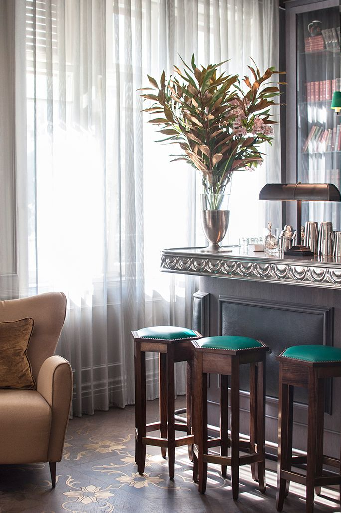 The norman hotel in tel aviv subtle 1920s elegance for 1920s hotel decor