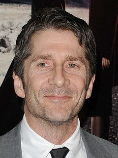 Nai'zyy Leland Orser - Actor (Taken 2).