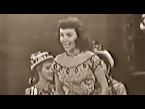 Teresa Brewer -  Music! Music! Music! (Put Another Nickel In (1950)