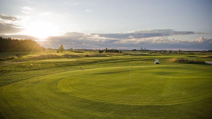 Home | Sobienie Królewskie Golf & Country Club