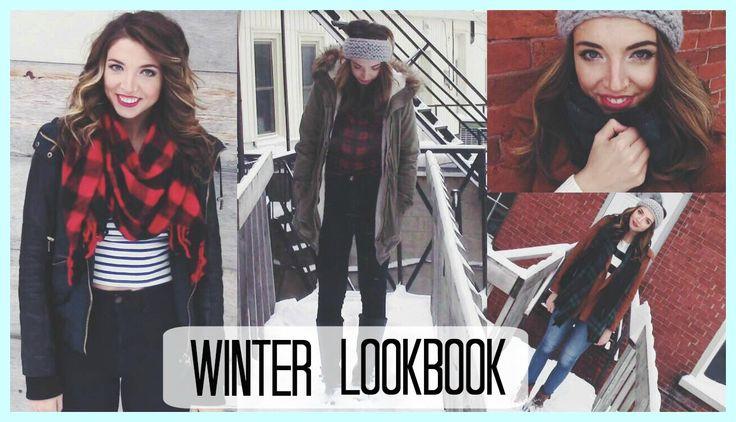 winter fashion :):) #winter #lookbook #beauty #style #casual