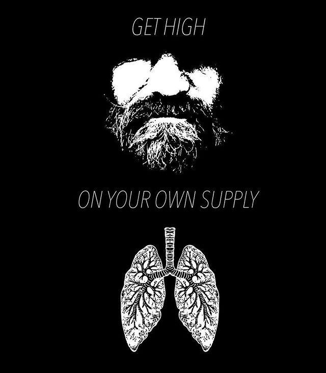 "Breathe Motherfucker! ~ ""Ice Man"" Wim Hof"