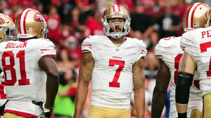 VIDEO:  Packers vs. 49ers 2015 live stream: Time, TV schedule and how to watch online By Jeff Gray  @Jeff_GraySBN on Oct 4, 2015, 9:30a    Aaron Rodgers is hearing calls for MVP. Colin Kaepernick is hearing cries for Blaine Gabbert (yeah, really). Two different paths cross in Santa Clara on Sunday.