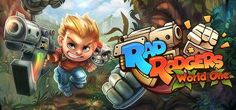 Rad Rodgers World One Repack Razor1911 full oyun indir
