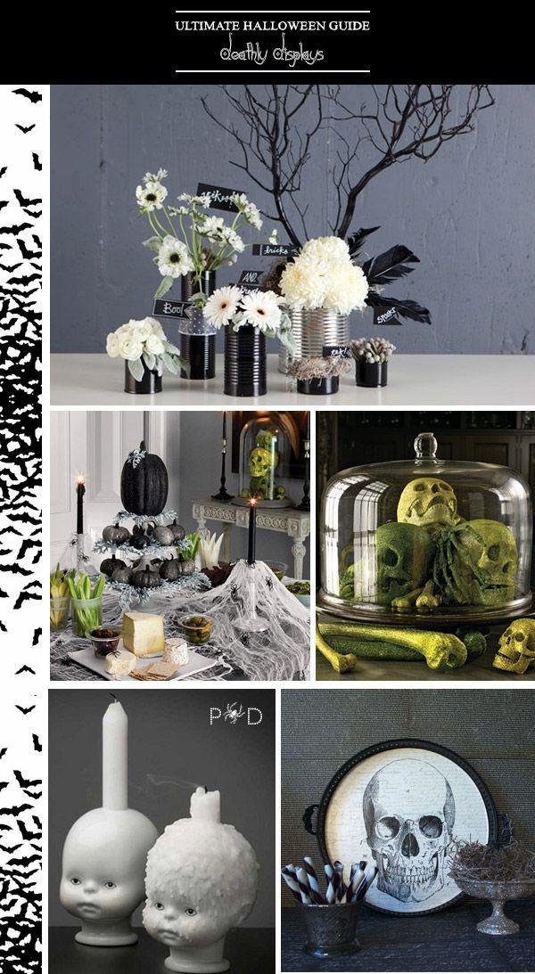 Halloween, All Hallows Eve, Halloween Ideas, Halloween Home Decor, Spooky Decor, Halloween Entrance
