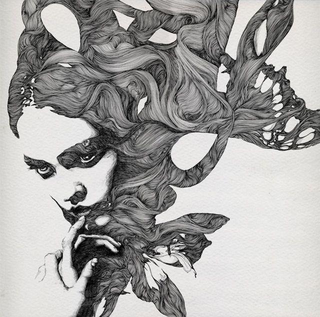 Eu não canso das artes do Gabriel Moreno #art