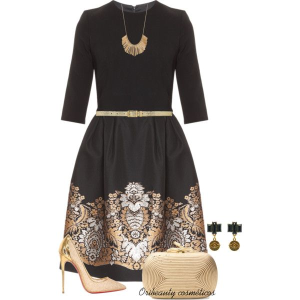 """""""Egyptian Style"""" by oribeauty-cosmeticos on Polyvore"""