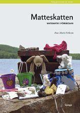 Matteskatten : Matematik i förskolan