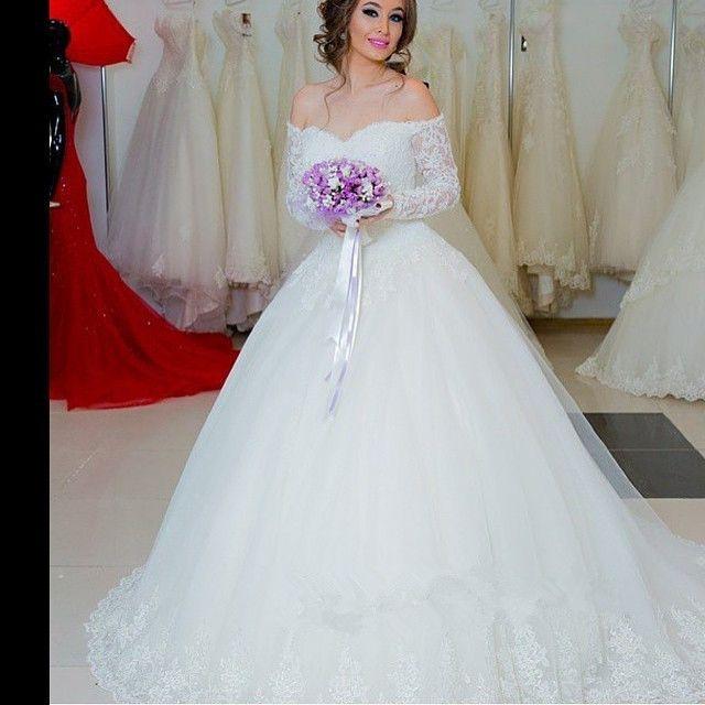 Платья для принцессы невесты