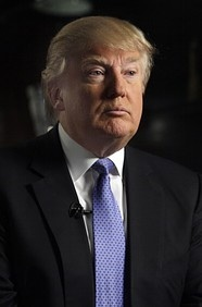 Donald Trump - Real Estate