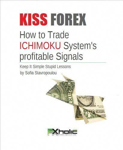 Kiss Forex How To Trade Ichimoku System S Profitable Signals