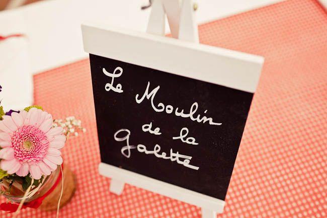 1000 images about mariage th me guinguette vieux - Deco mariage guinguette ...