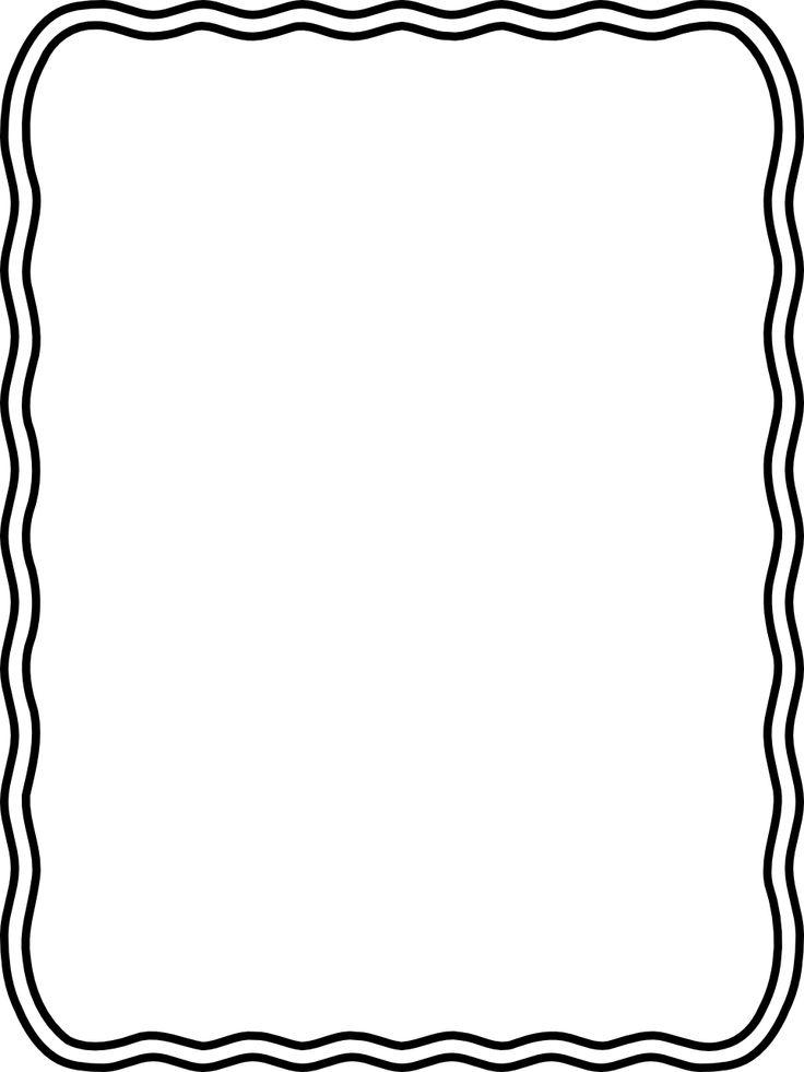 M s de 1000 ideas sobre bordes de p gina en pinterest for Paginas para disenar